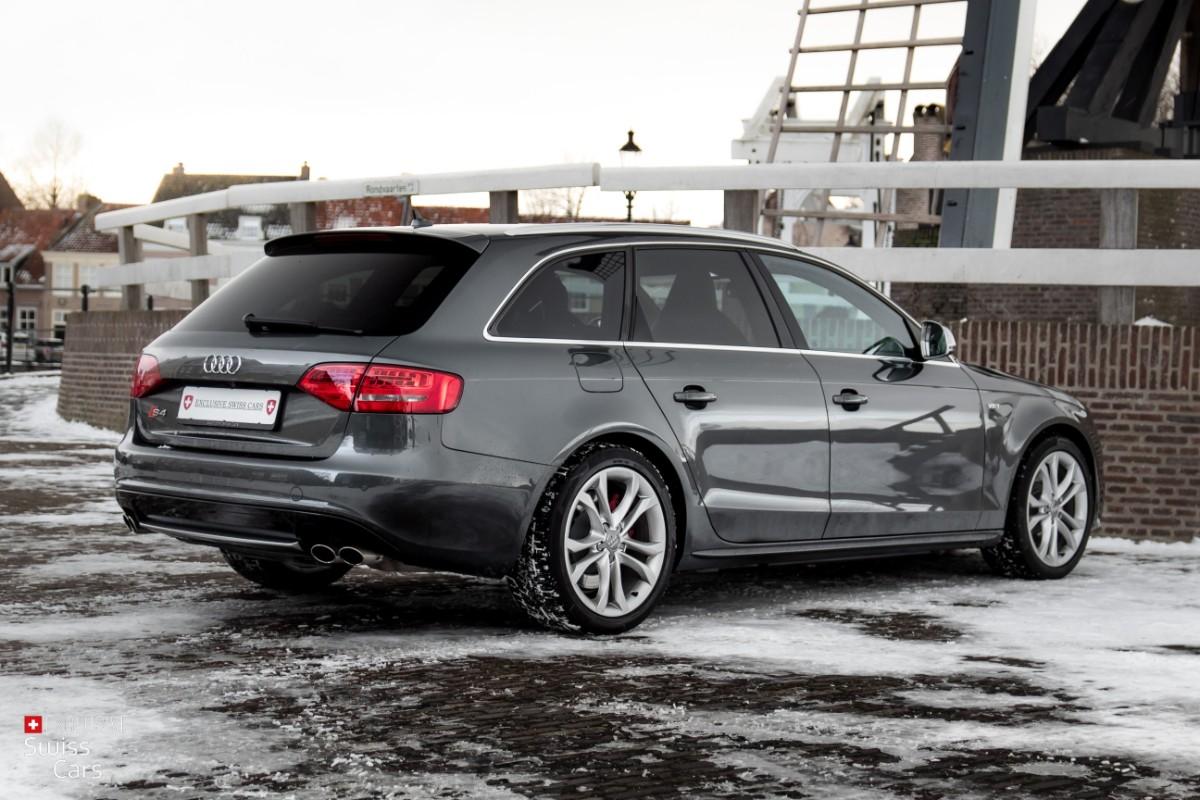 ORshoots - Exclusive Swiss Cars - Audi S4 - Met WM (12)
