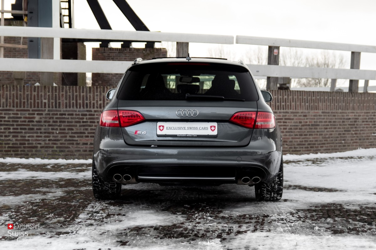 ORshoots - Exclusive Swiss Cars - Audi S4 - Met WM (14)