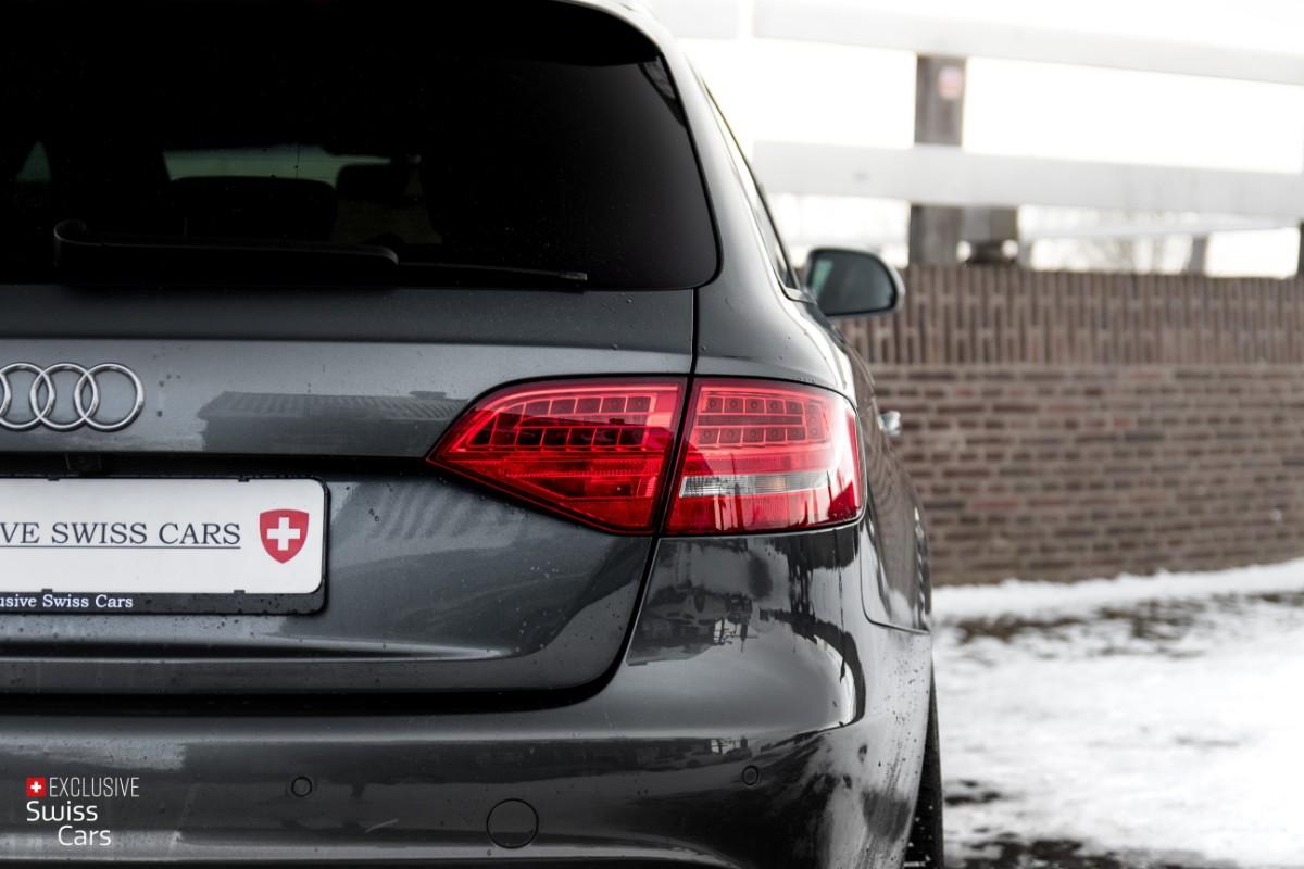 ORshoots - Exclusive Swiss Cars - Audi S4 - Met WM (15)