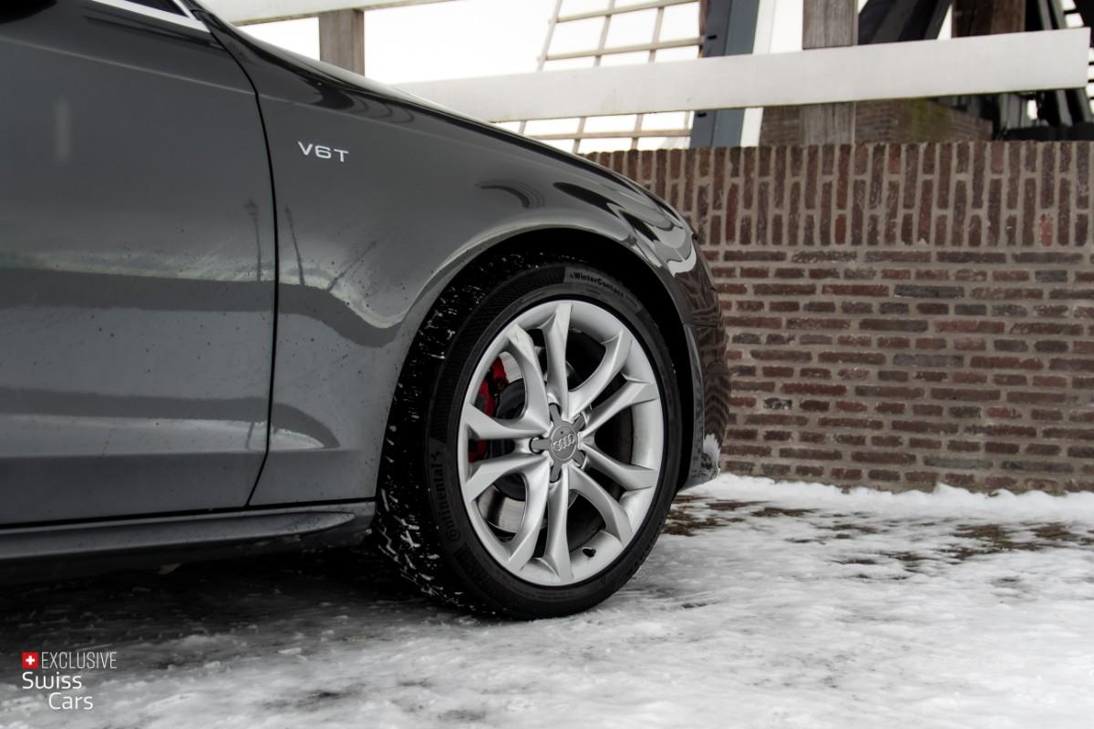 ORshoots - Exclusive Swiss Cars - Audi S4 - Met WM (18)