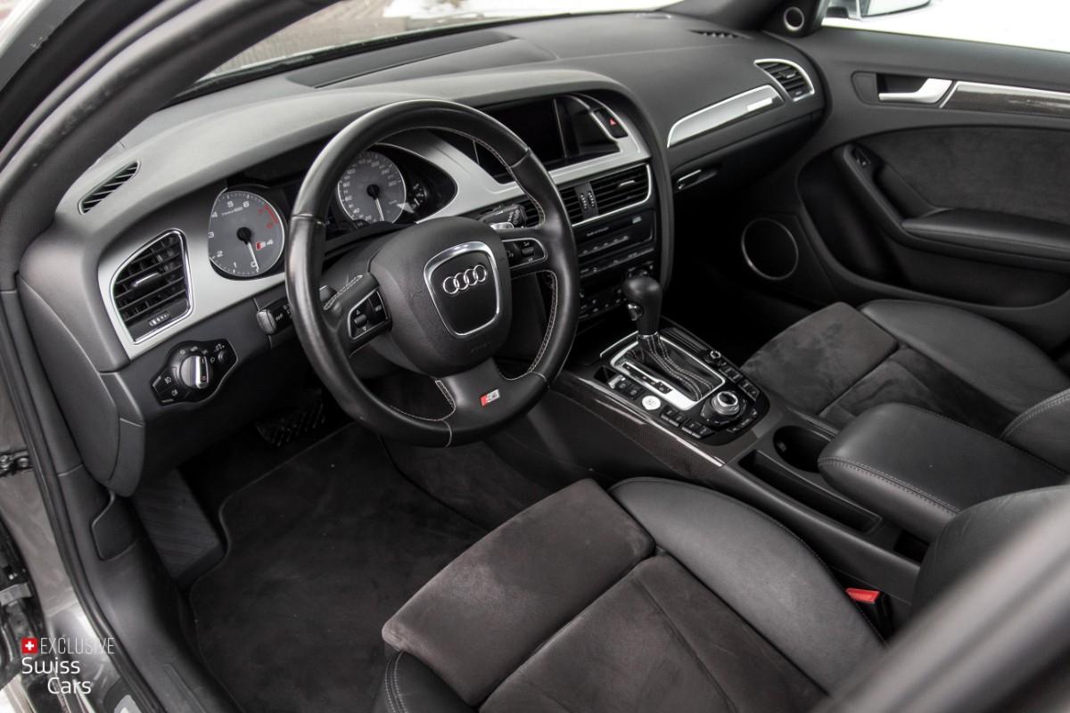 ORshoots - Exclusive Swiss Cars - Audi S4 - Met WM (19)