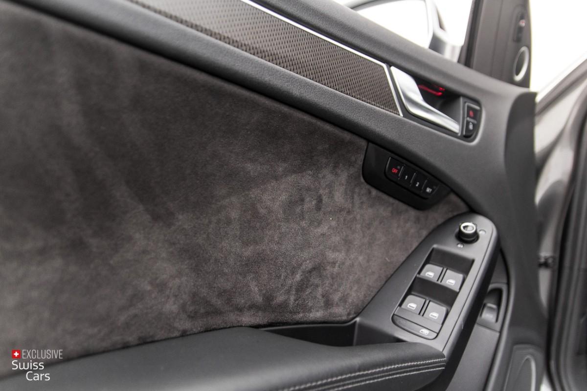 ORshoots - Exclusive Swiss Cars - Audi S4 - Met WM (29)