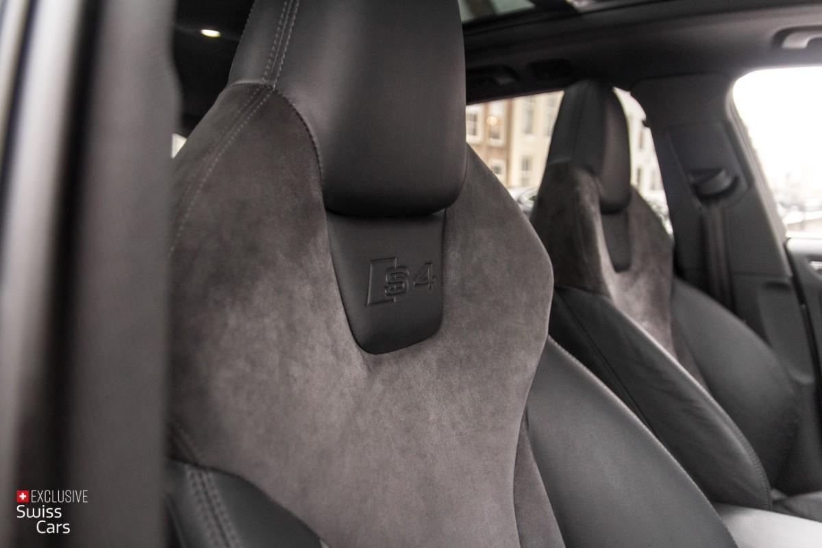 ORshoots - Exclusive Swiss Cars - Audi S4 - Met WM (34)