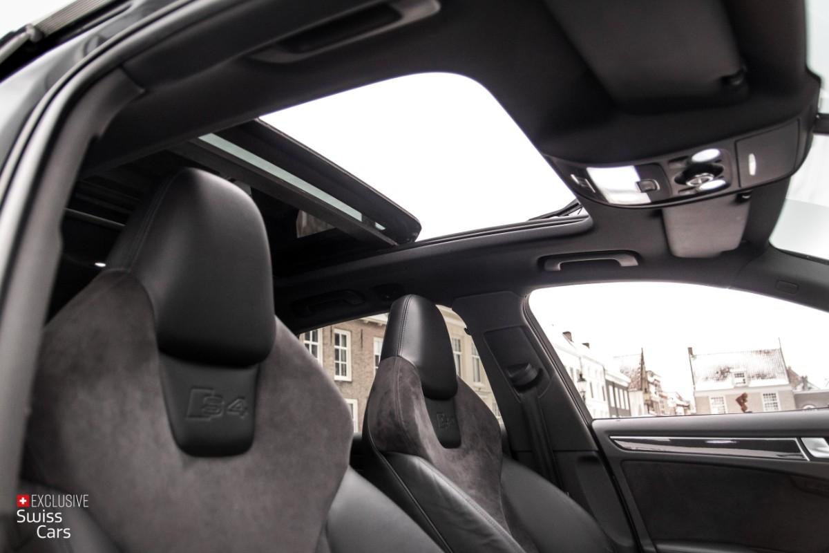 ORshoots - Exclusive Swiss Cars - Audi S4 - Met WM (35)