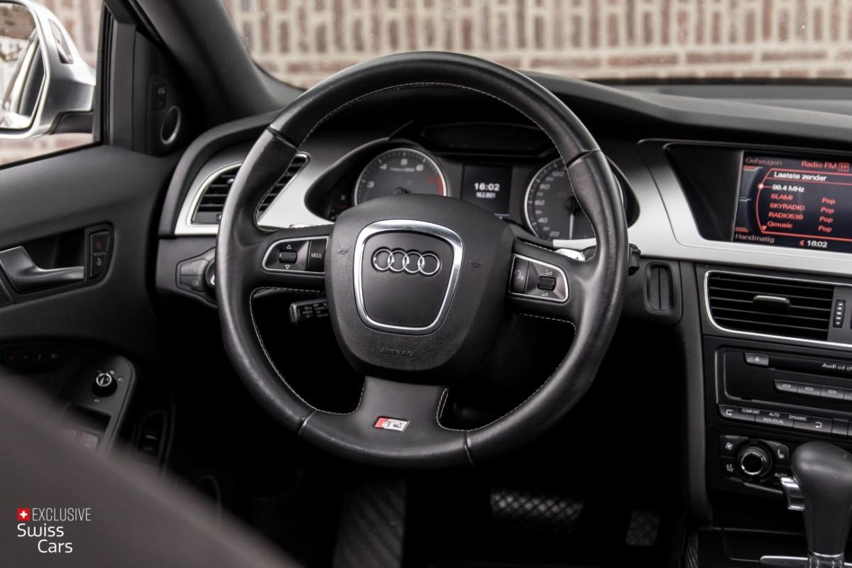 ORshoots - Exclusive Swiss Cars - Audi S4 - Met WM (37)