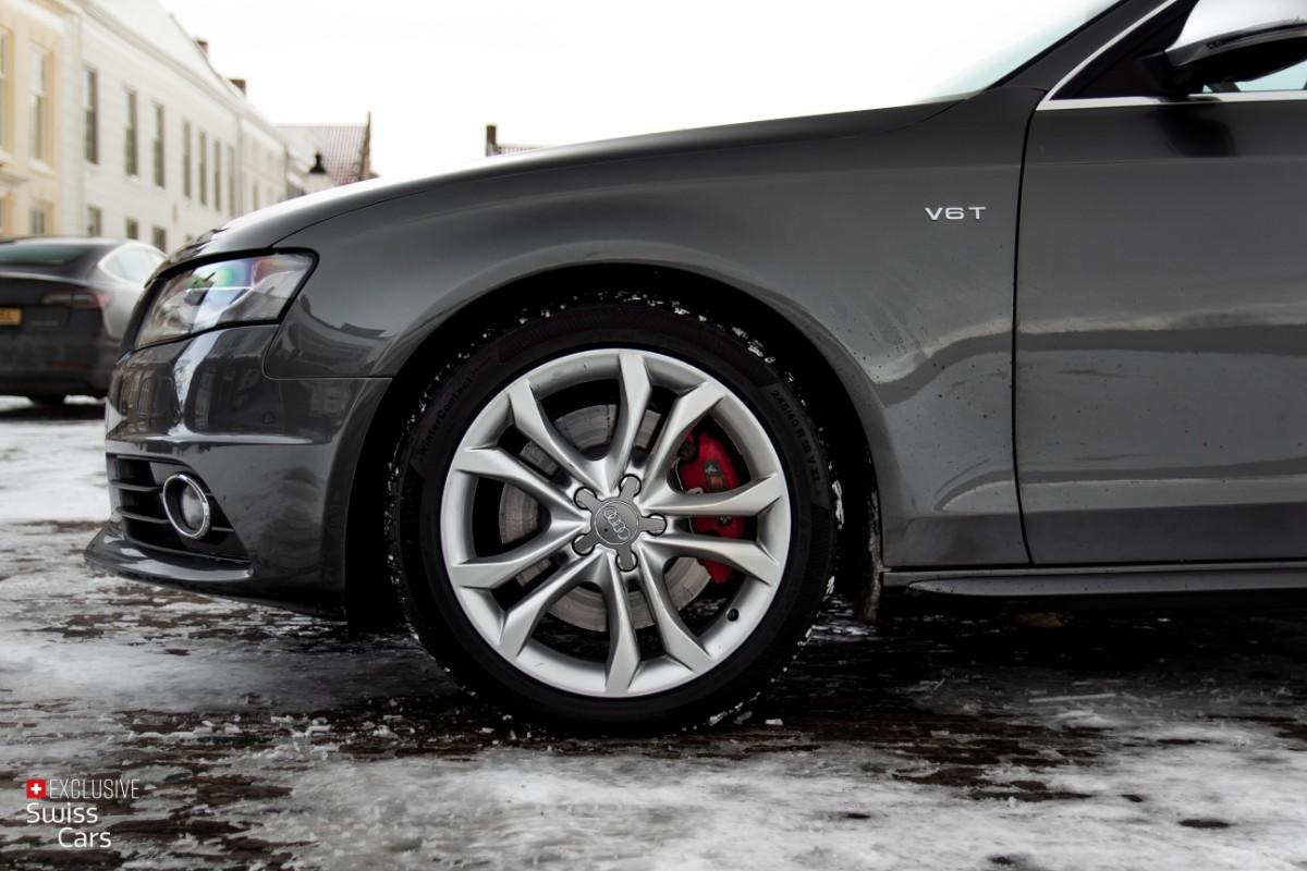 ORshoots - Exclusive Swiss Cars - Audi S4 - Met WM (7)