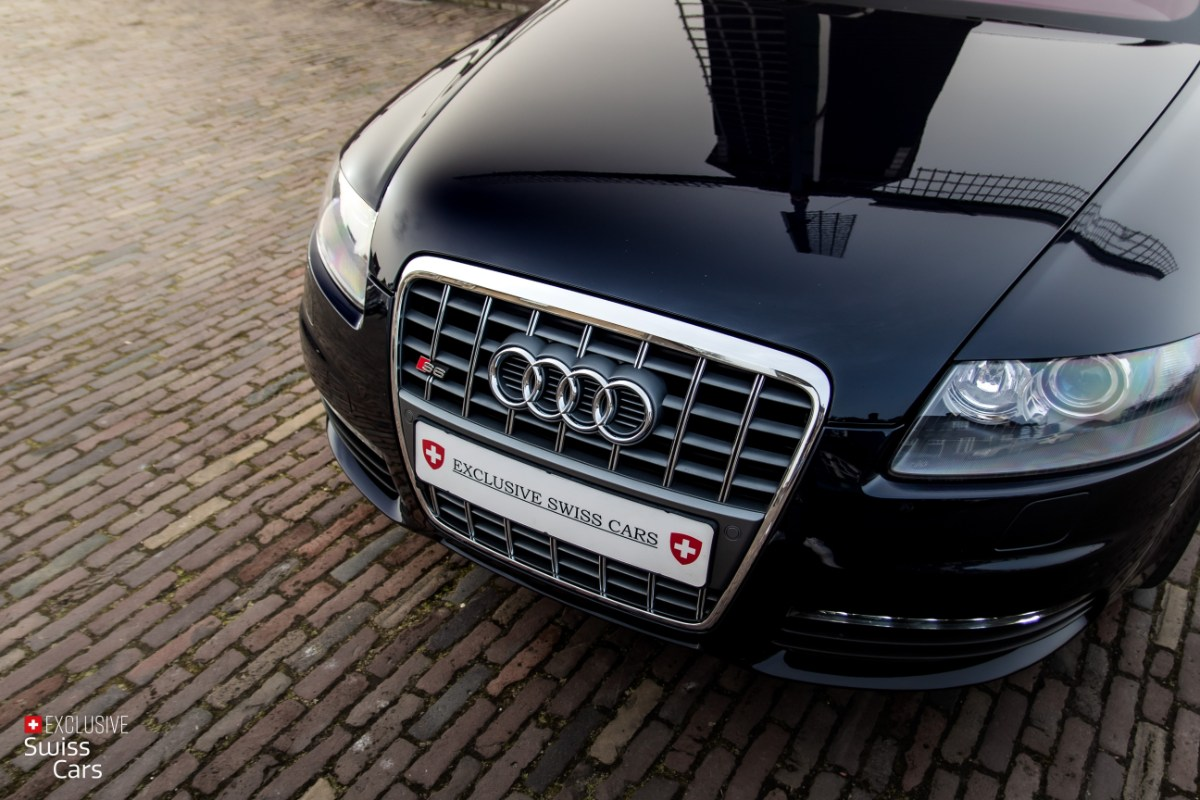 ORshoots - Exclusive Swiss Cars - Audi S6 - Met WM (5)