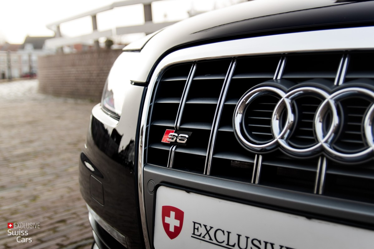 ORshoots - Exclusive Swiss Cars - Audi S6 - Met WM (6)