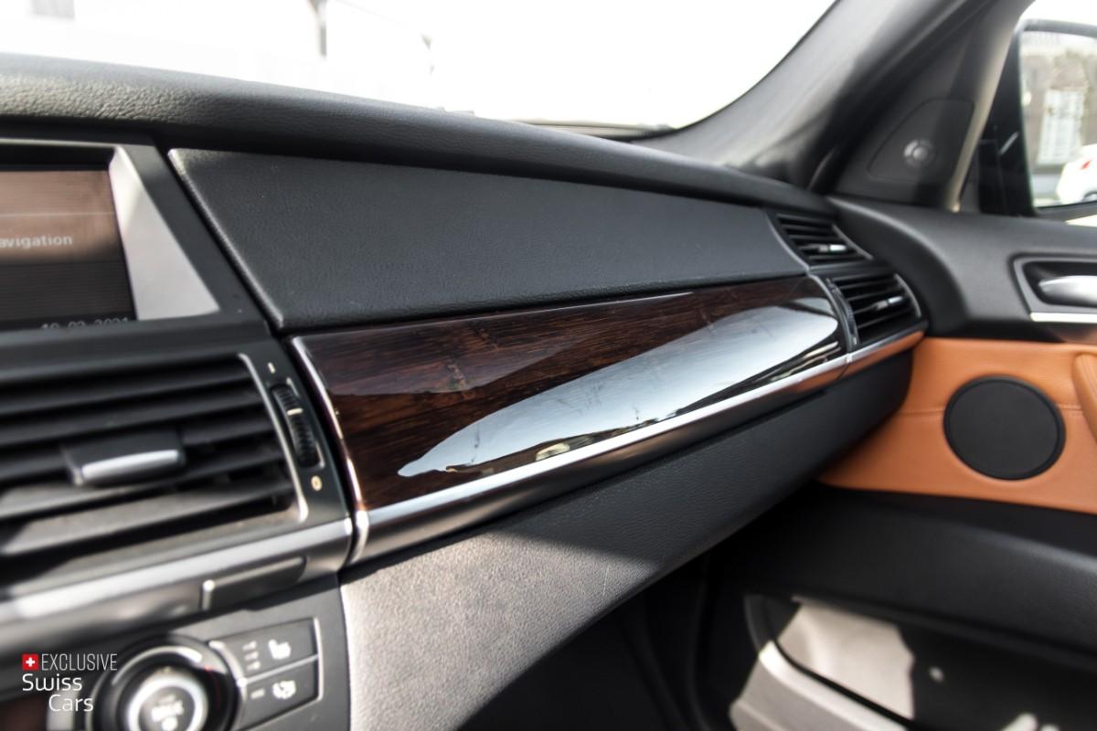ORshoots - Exclusive Swiss Cars - BMW X5 - Met WM (26)