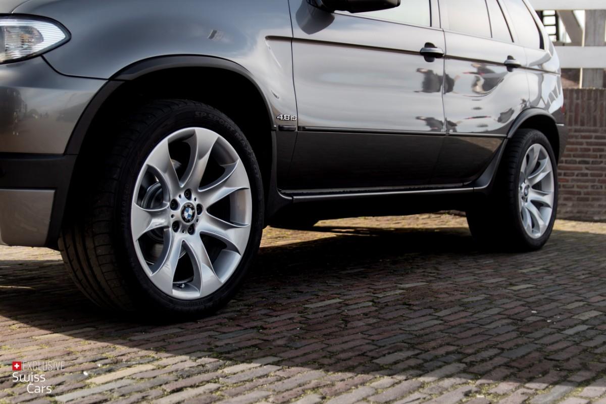 ORshoots - Exclusive Swiss Cars - BMW X5 - Met WM (3)