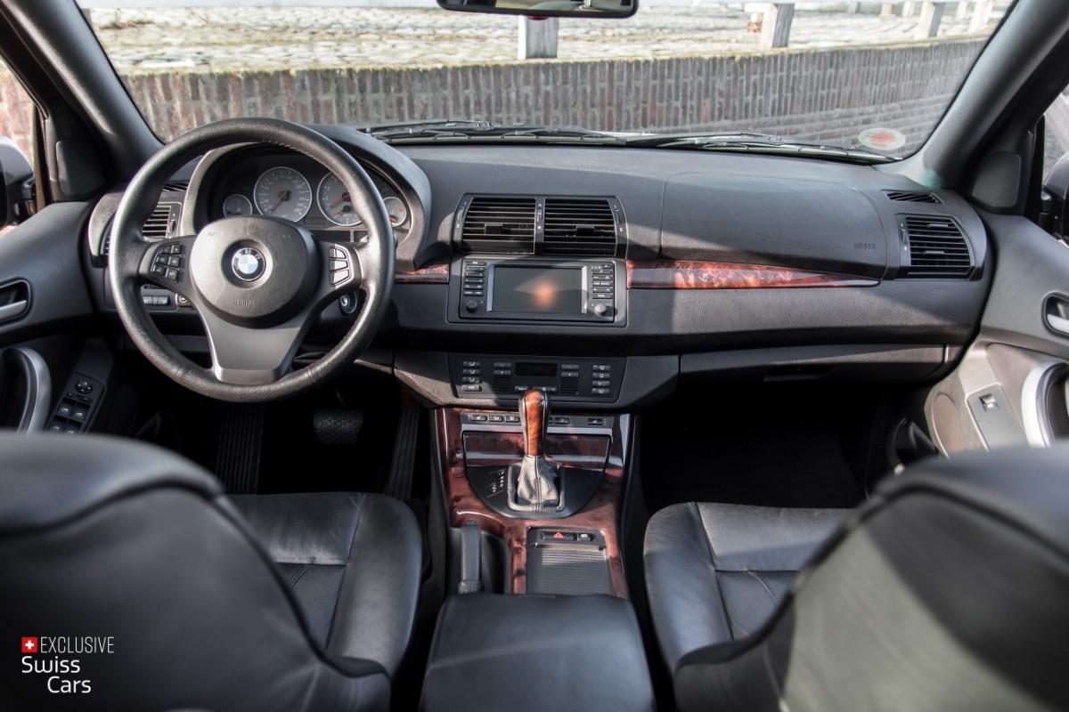 ORshoots - Exclusive Swiss Cars - BMW X5 - Met WM (36)