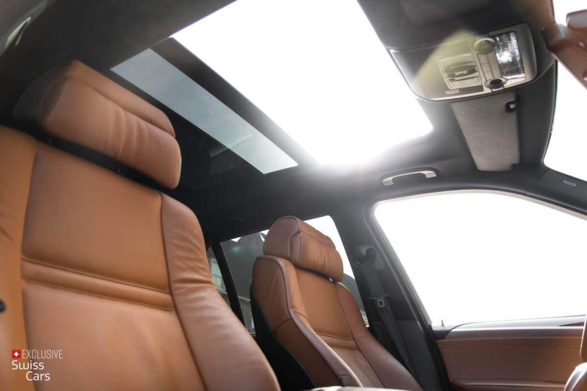 ORshoots - Exclusive Swiss Cars - BMW X5 - Met WM (39)