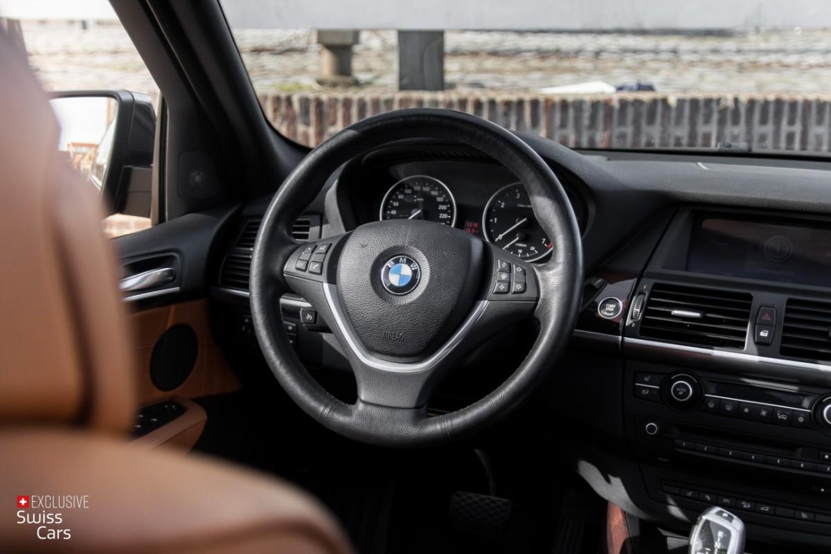 ORshoots - Exclusive Swiss Cars - BMW X5 - Met WM (41)