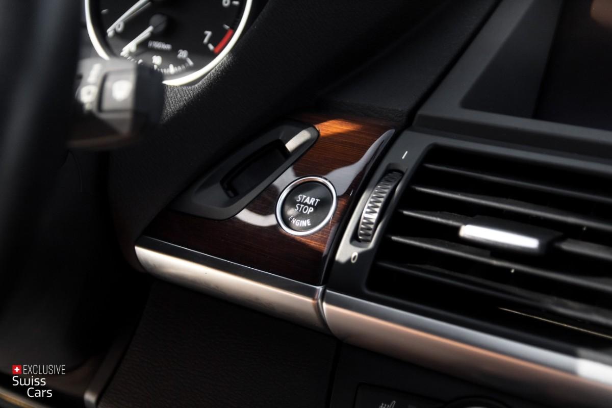 ORshoots - Exclusive Swiss Cars - BMW X5 - Met WM (47)