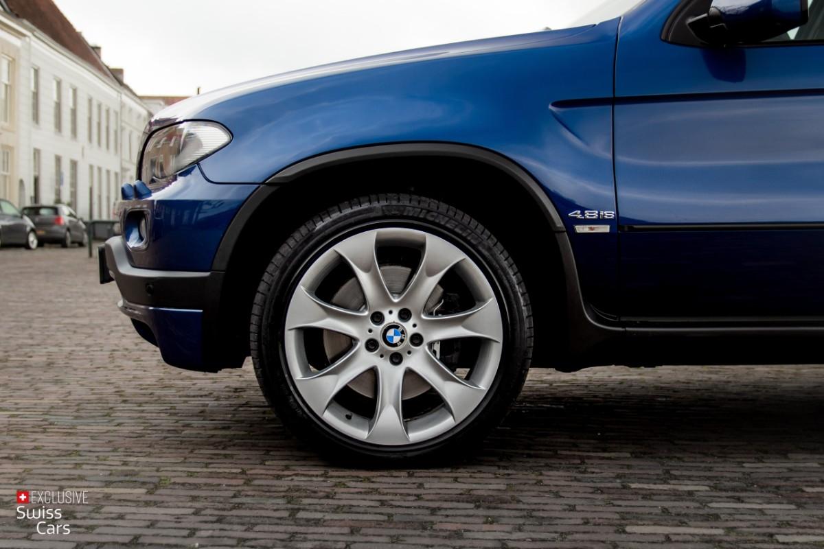 ORshoots - Exclusive Swiss Cars - BMW X5 - Met WM (6)