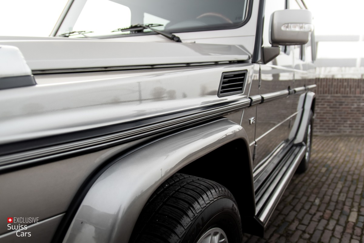 ORshoots - Exclusive Swiss Cars - Mercedes G500 - Met WM (10)