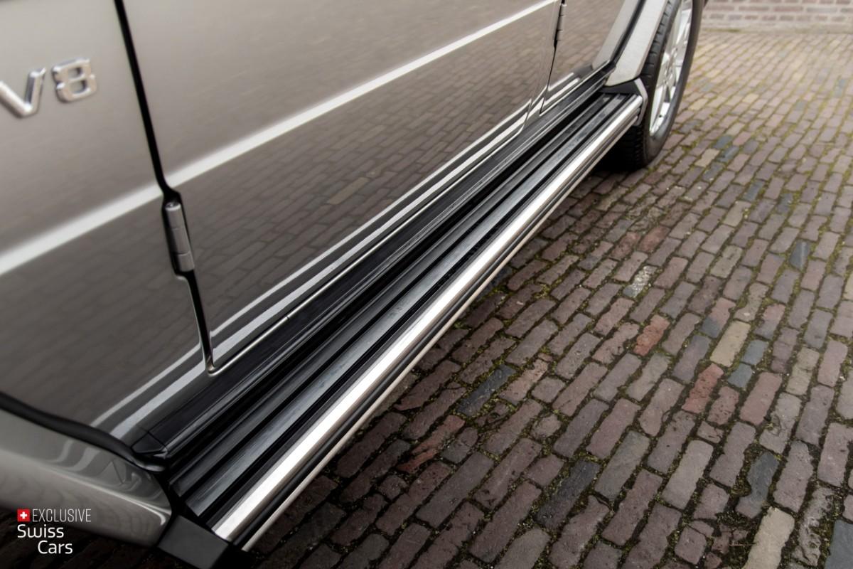 ORshoots - Exclusive Swiss Cars - Mercedes G500 - Met WM (12)