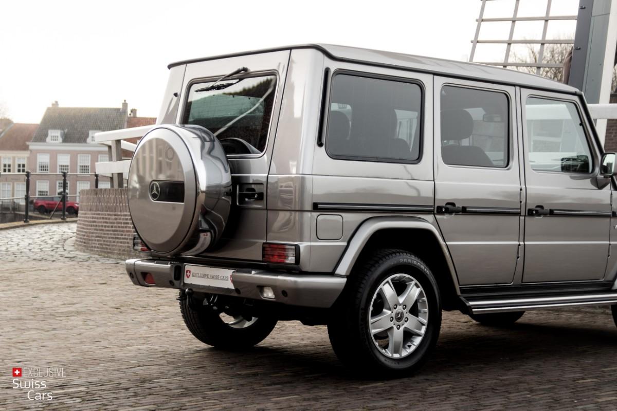 ORshoots - Exclusive Swiss Cars - Mercedes G500 - Met WM (16)