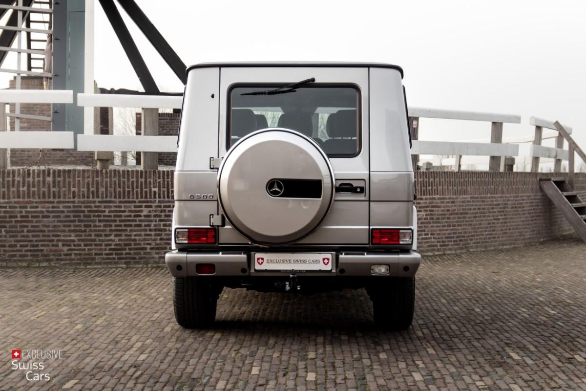 ORshoots - Exclusive Swiss Cars - Mercedes G500 - Met WM (17)