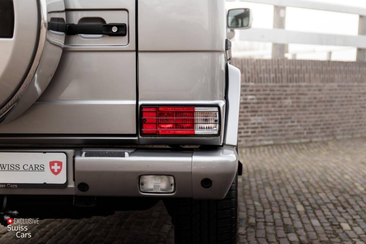 ORshoots - Exclusive Swiss Cars - Mercedes G500 - Met WM (18)