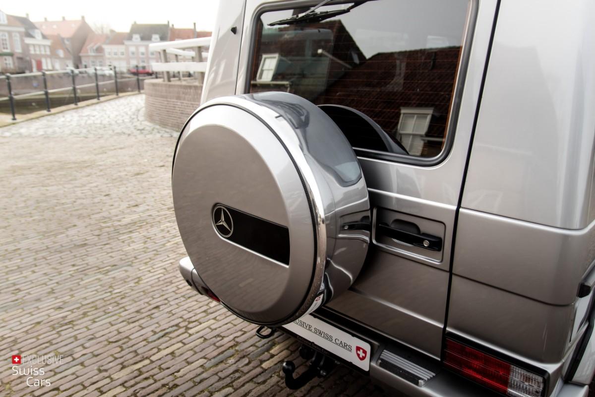 ORshoots - Exclusive Swiss Cars - Mercedes G500 - Met WM (20)