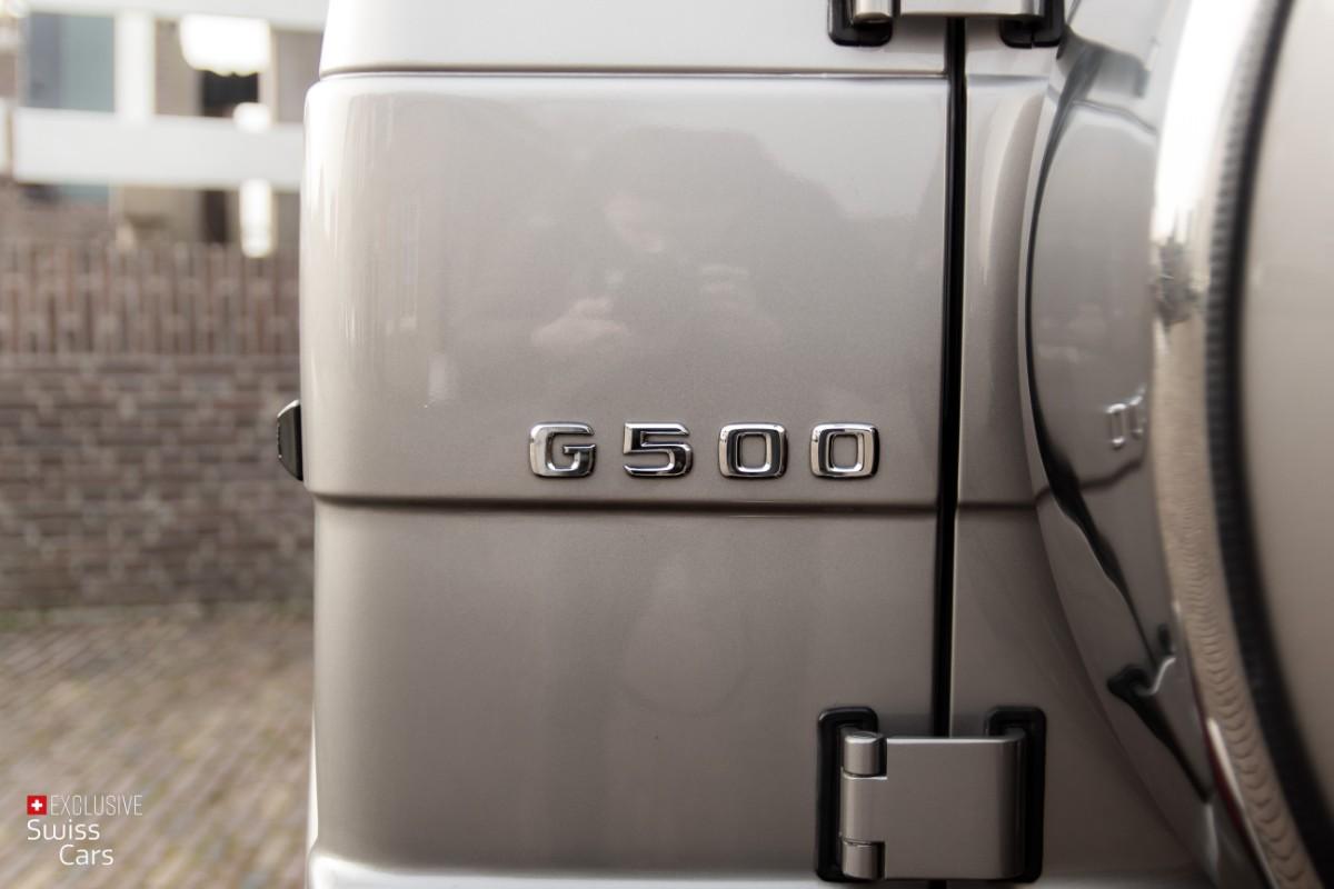 ORshoots - Exclusive Swiss Cars - Mercedes G500 - Met WM (21)