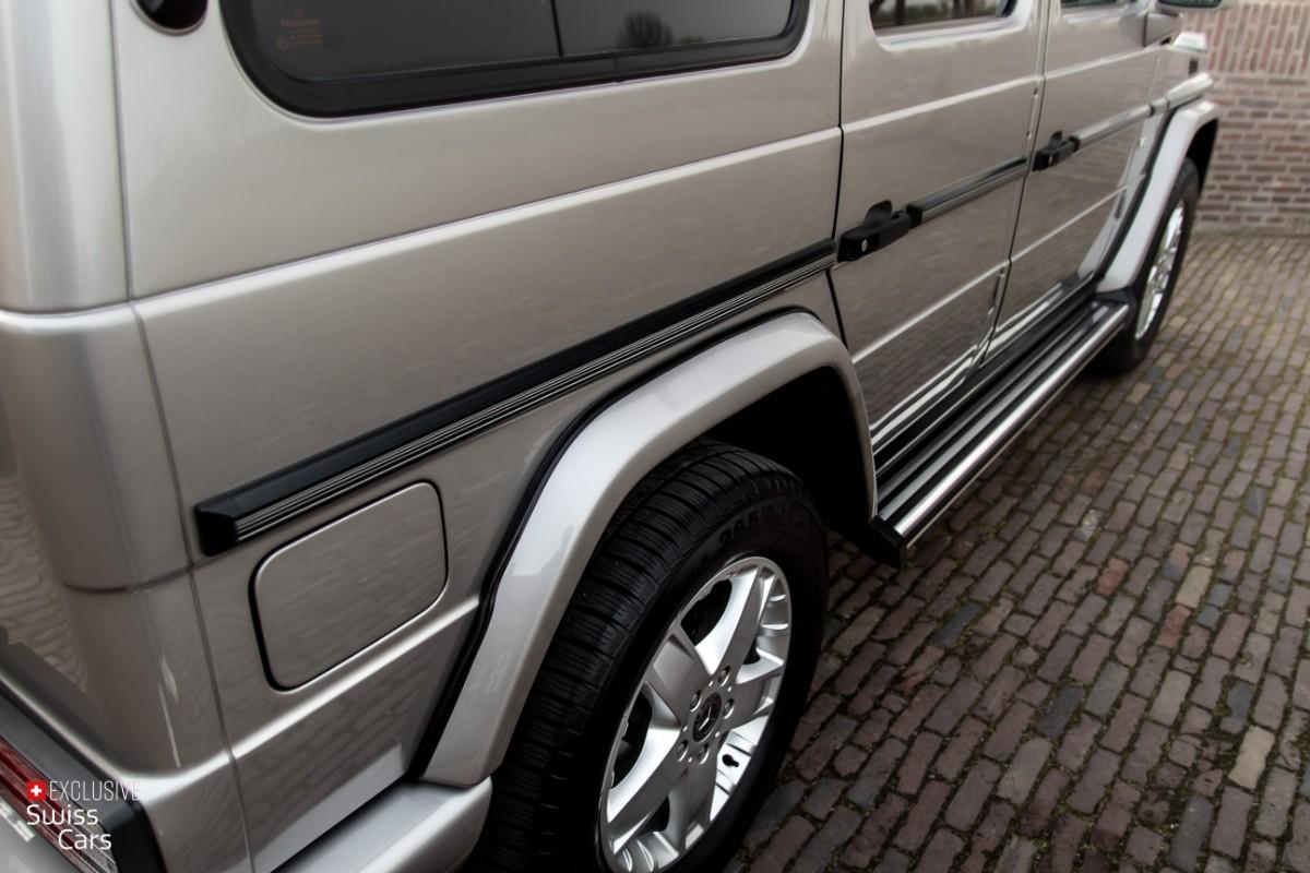 ORshoots - Exclusive Swiss Cars - Mercedes G500 - Met WM (22)