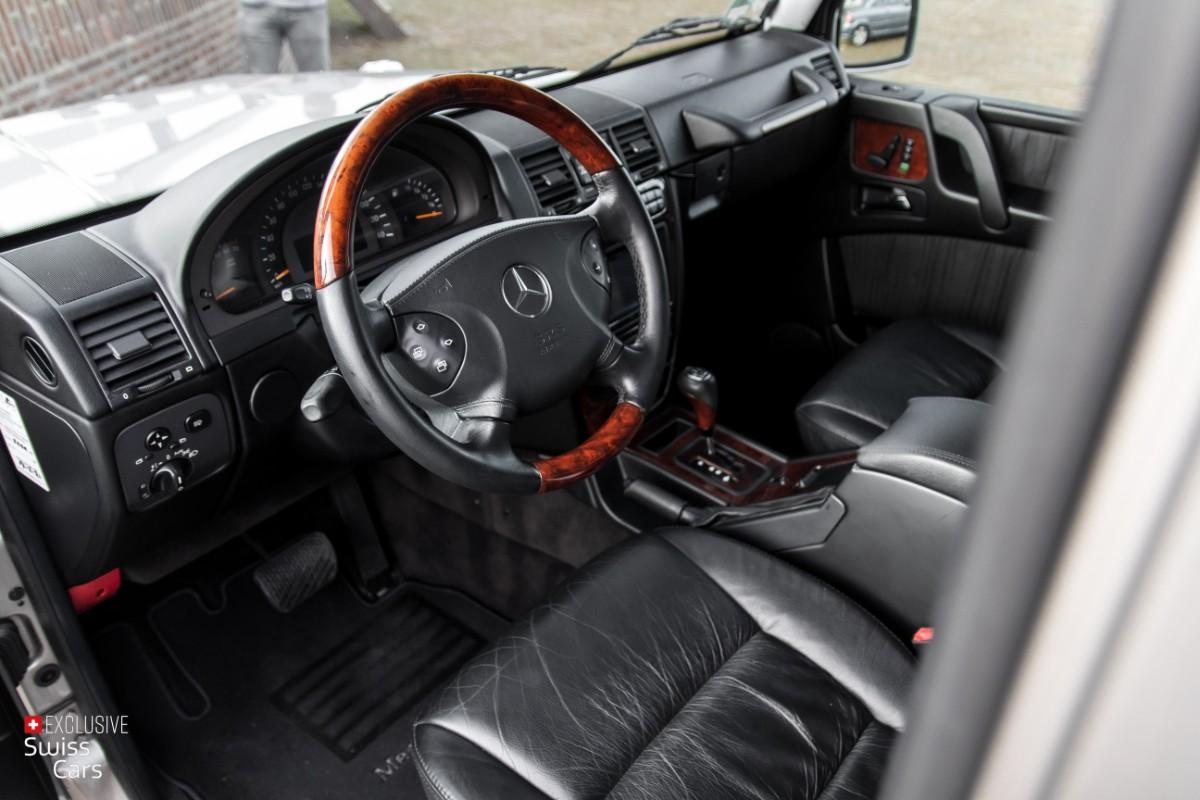 ORshoots - Exclusive Swiss Cars - Mercedes G500 - Met WM (24)