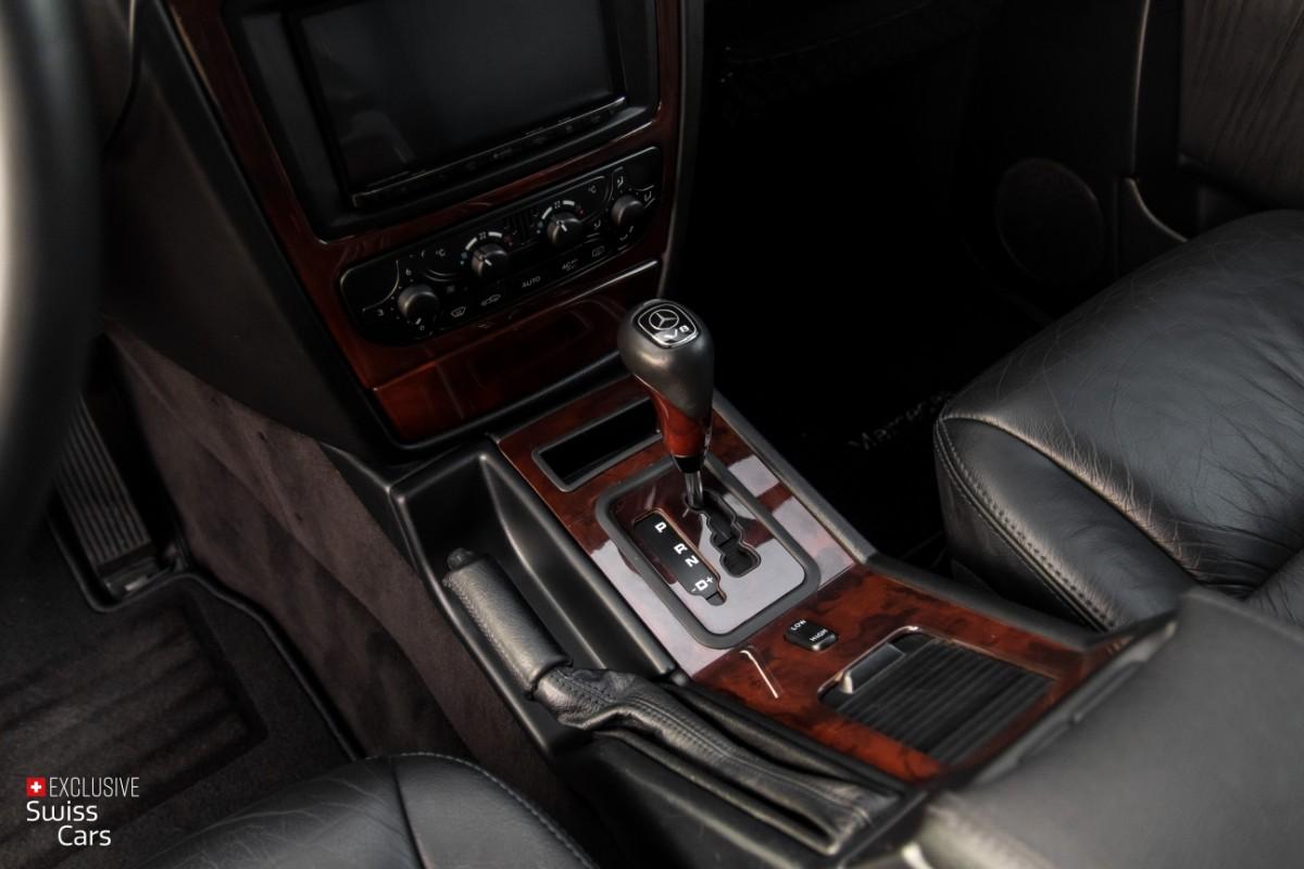 ORshoots - Exclusive Swiss Cars - Mercedes G500 - Met WM (25)