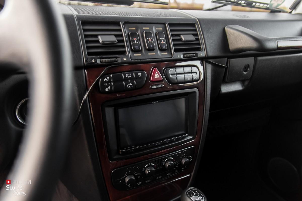 ORshoots - Exclusive Swiss Cars - Mercedes G500 - Met WM (26)