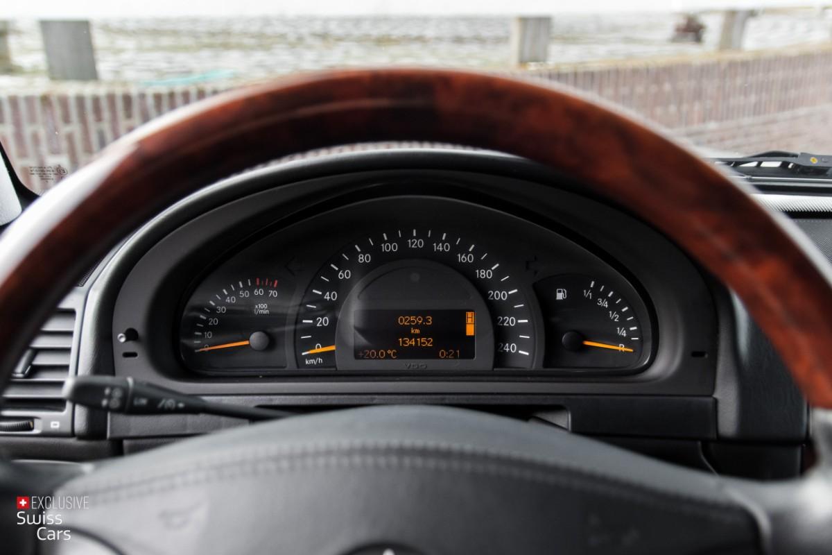ORshoots - Exclusive Swiss Cars - Mercedes G500 - Met WM (29)