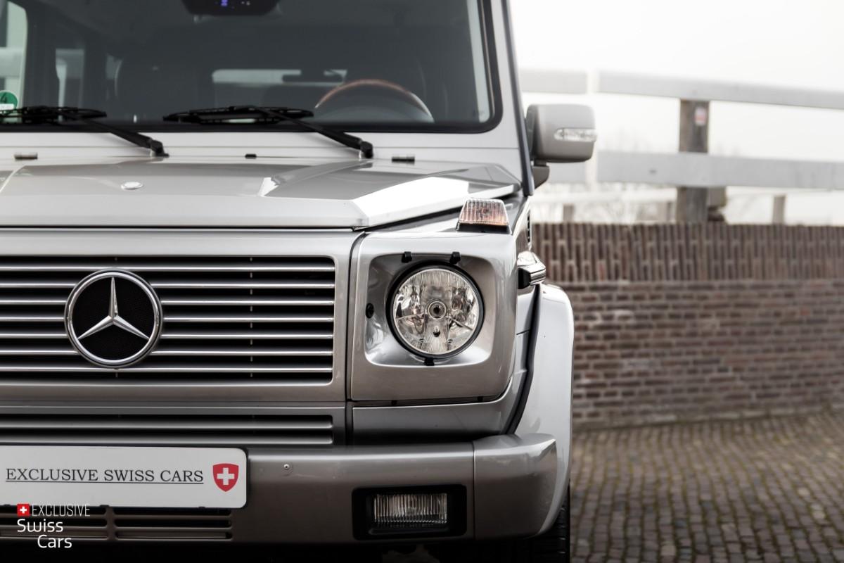ORshoots - Exclusive Swiss Cars - Mercedes G500 - Met WM (4)
