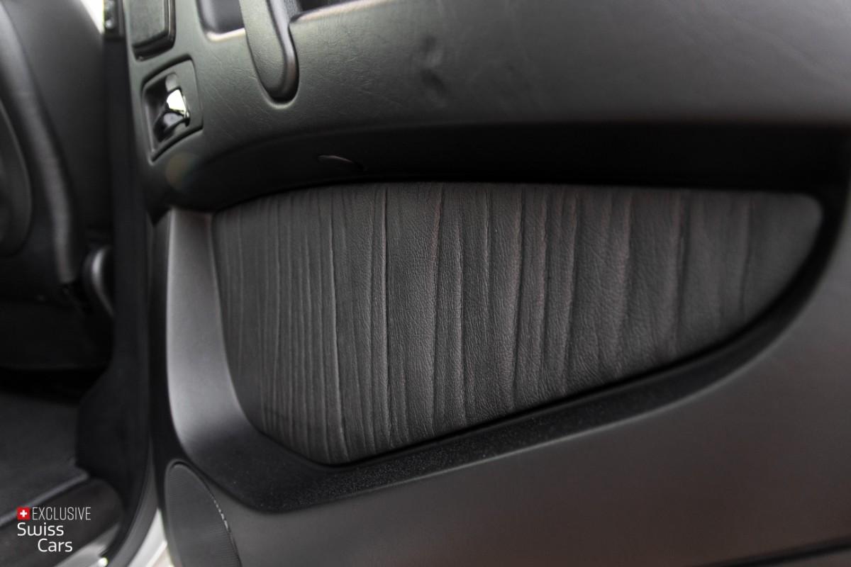 ORshoots - Exclusive Swiss Cars - Mercedes G500 - Met WM (40)