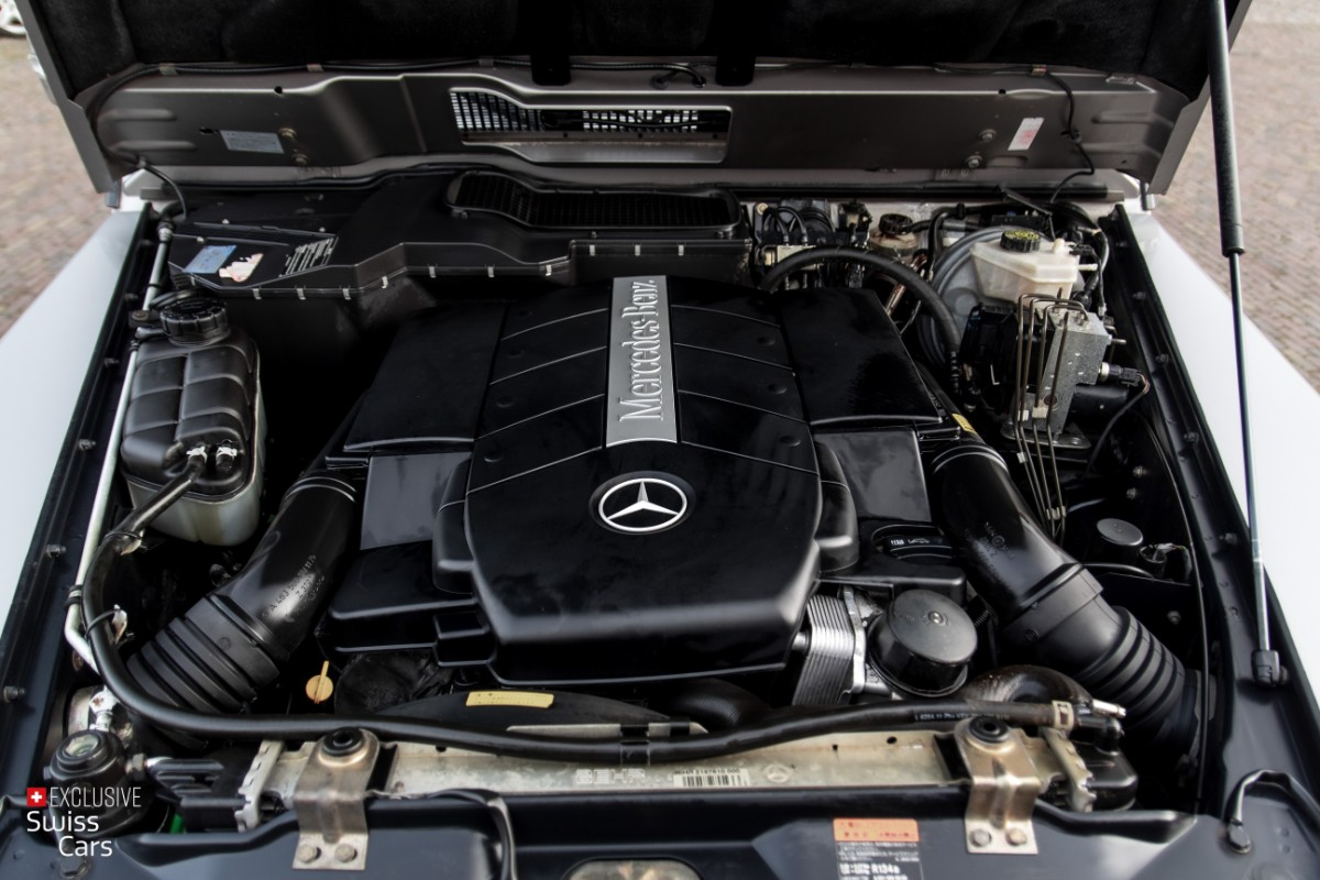 ORshoots - Exclusive Swiss Cars - Mercedes G500 - Met WM (42)