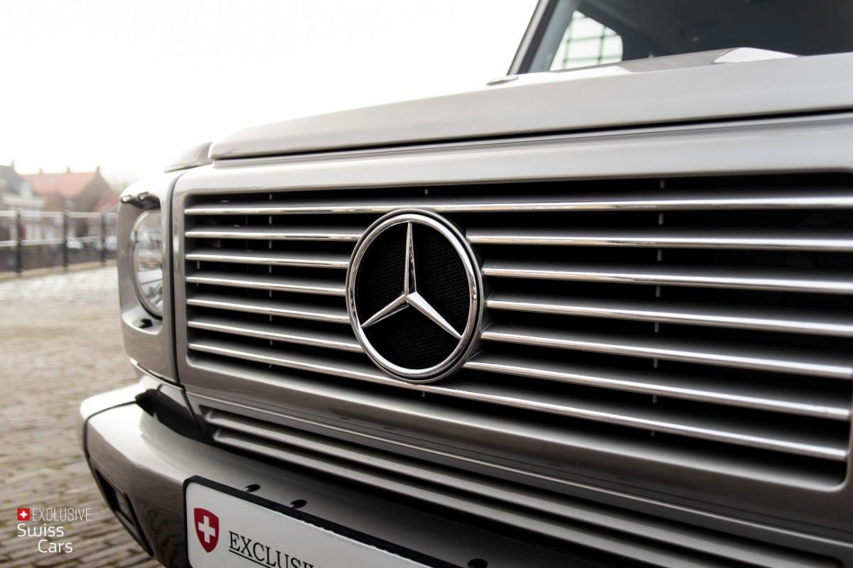 ORshoots - Exclusive Swiss Cars - Mercedes G500 - Met WM (6)