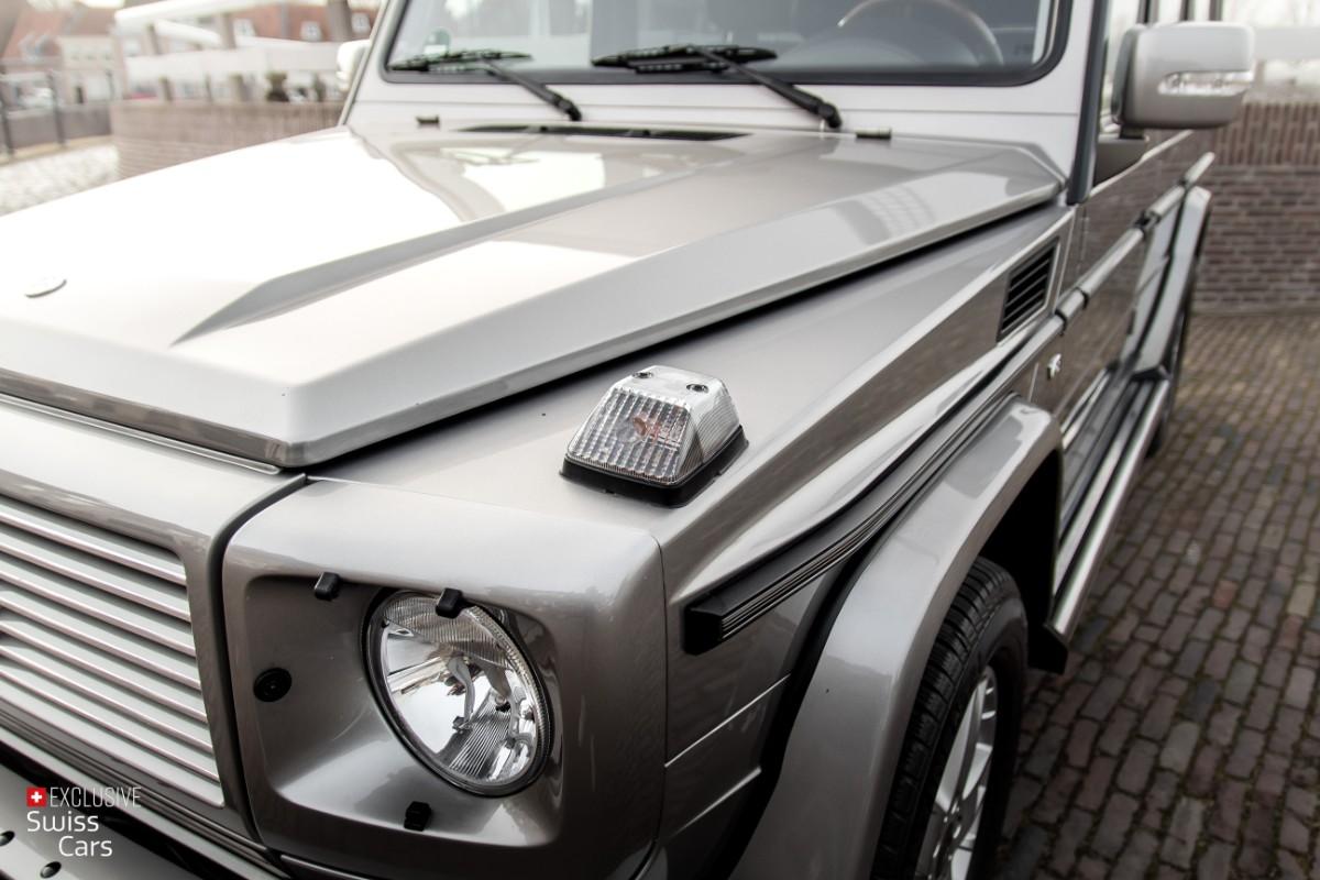 ORshoots - Exclusive Swiss Cars - Mercedes G500 - Met WM (7)