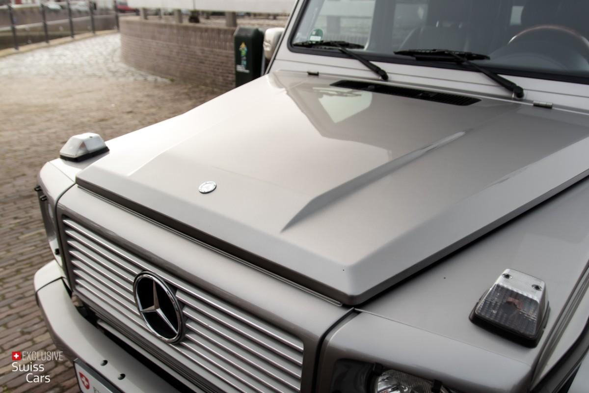ORshoots - Exclusive Swiss Cars - Mercedes G500 - Met WM (8)
