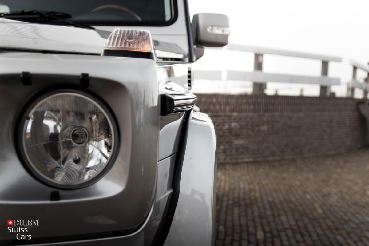 ORshoots - Exclusive Swiss Cars - Mercedes G500 - Met WM (9)