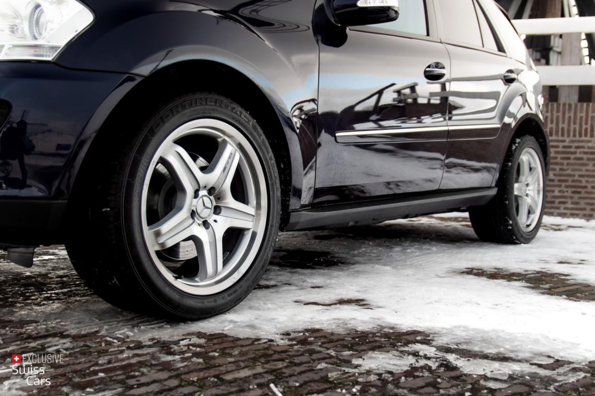 ORshoots - Exclusive Swiss Cars - Mercedes ML500 - Met WM (10)