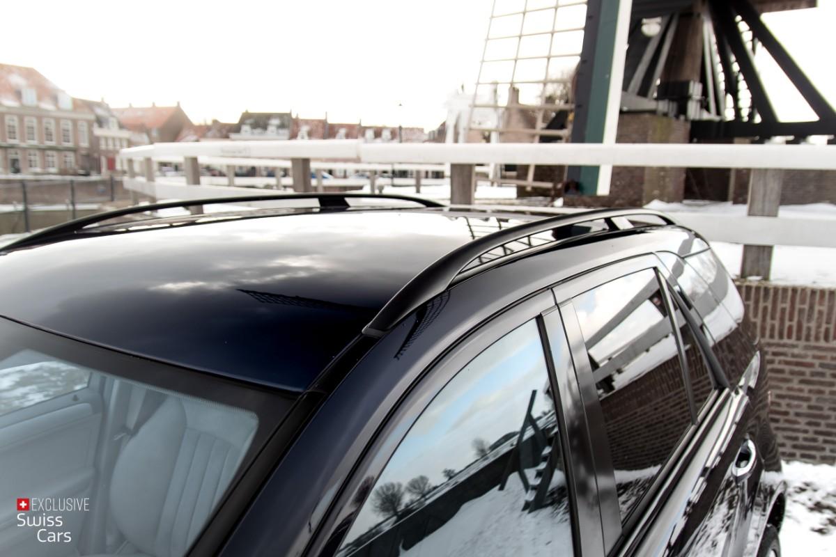 ORshoots - Exclusive Swiss Cars - Mercedes ML500 - Met WM (11)