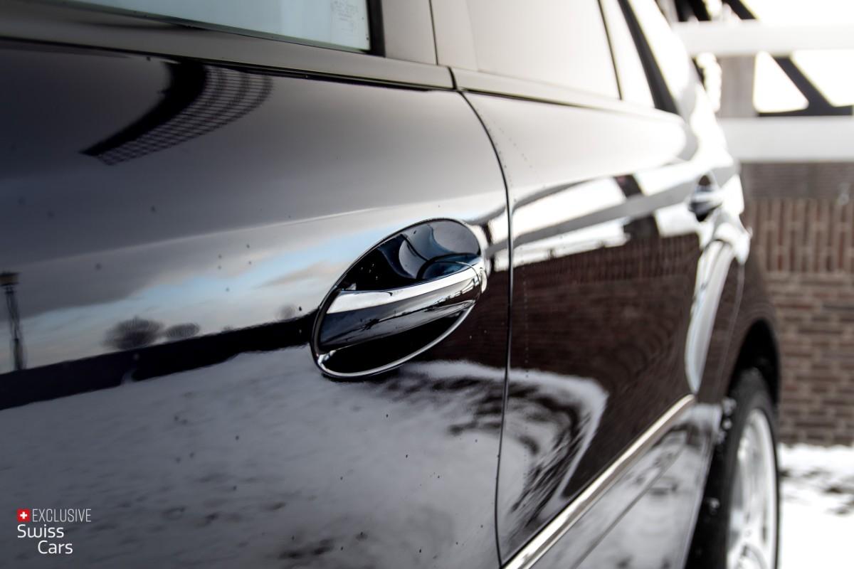 ORshoots - Exclusive Swiss Cars - Mercedes ML500 - Met WM (12)