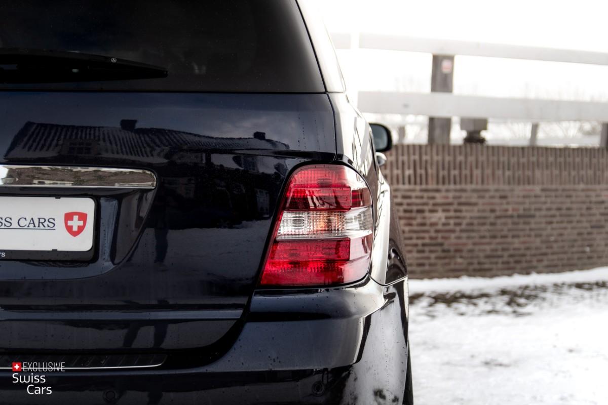 ORshoots - Exclusive Swiss Cars - Mercedes ML500 - Met WM (16)