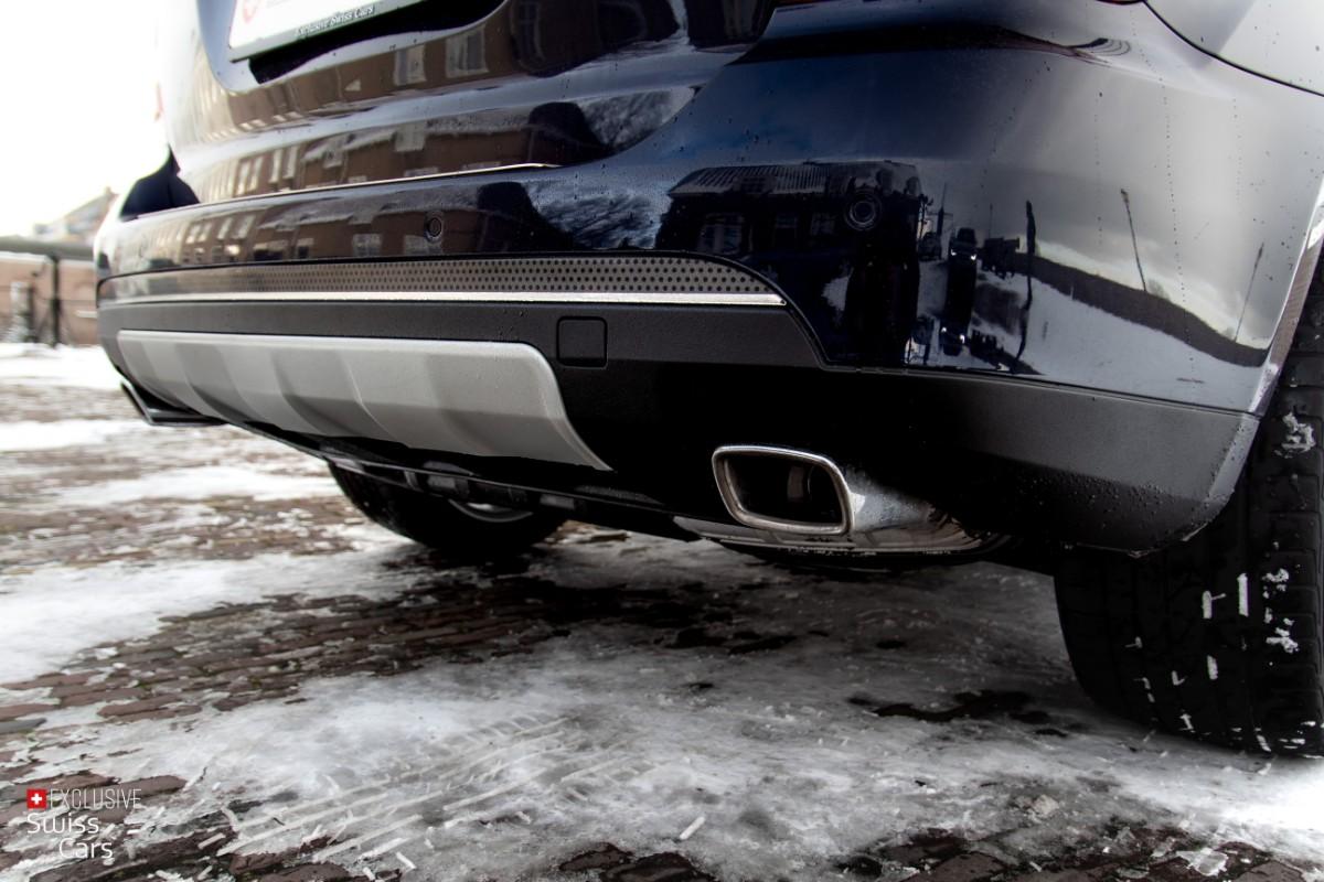 ORshoots - Exclusive Swiss Cars - Mercedes ML500 - Met WM (17)
