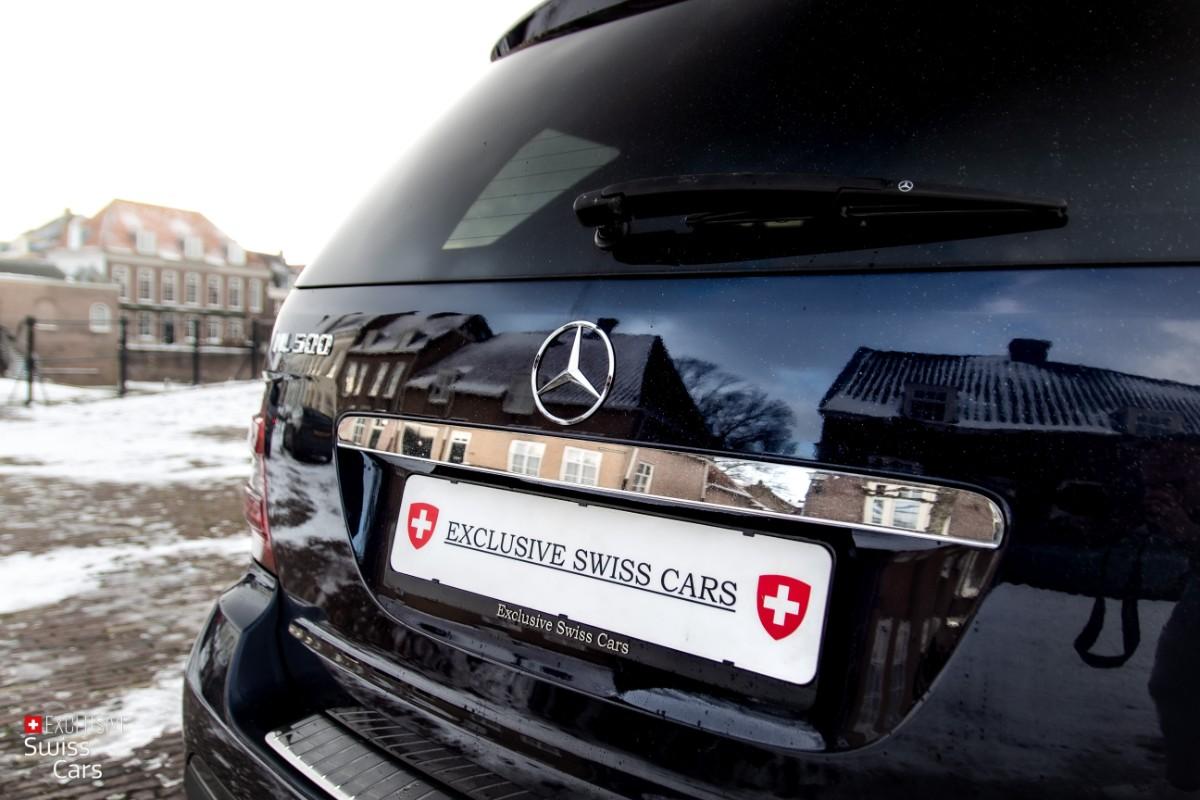 ORshoots - Exclusive Swiss Cars - Mercedes ML500 - Met WM (18)