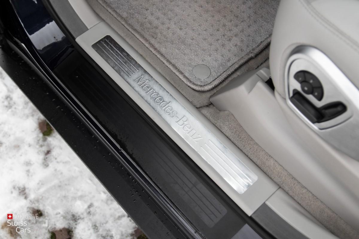 ORshoots - Exclusive Swiss Cars - Mercedes ML500 - Met WM (25)