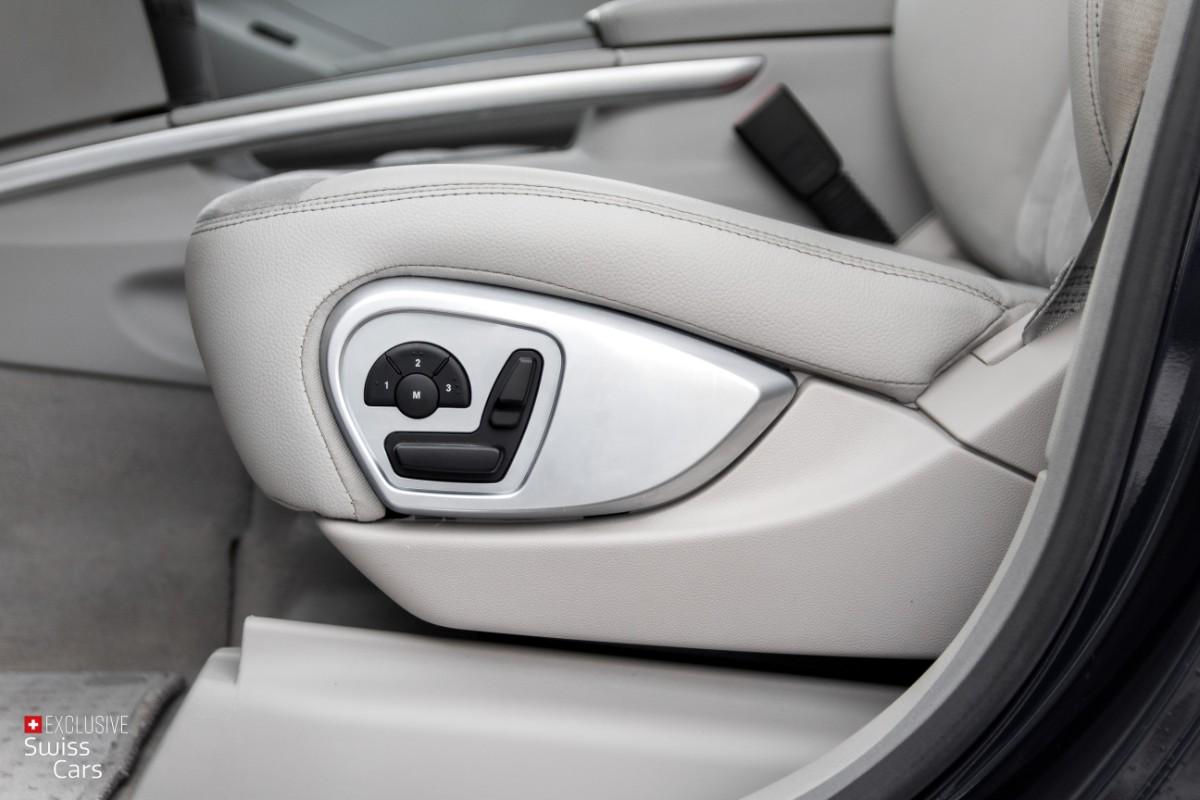 ORshoots - Exclusive Swiss Cars - Mercedes ML500 - Met WM (27)