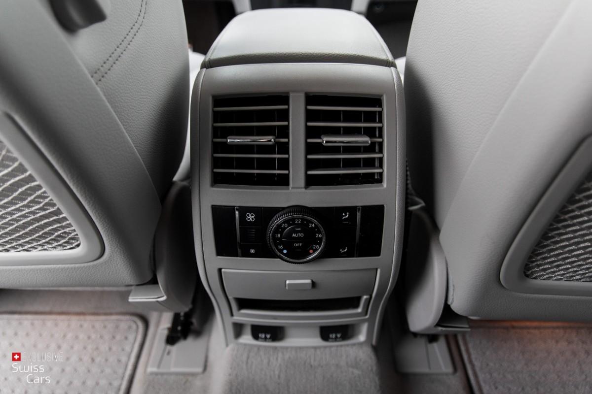 ORshoots - Exclusive Swiss Cars - Mercedes ML500 - Met WM (30)