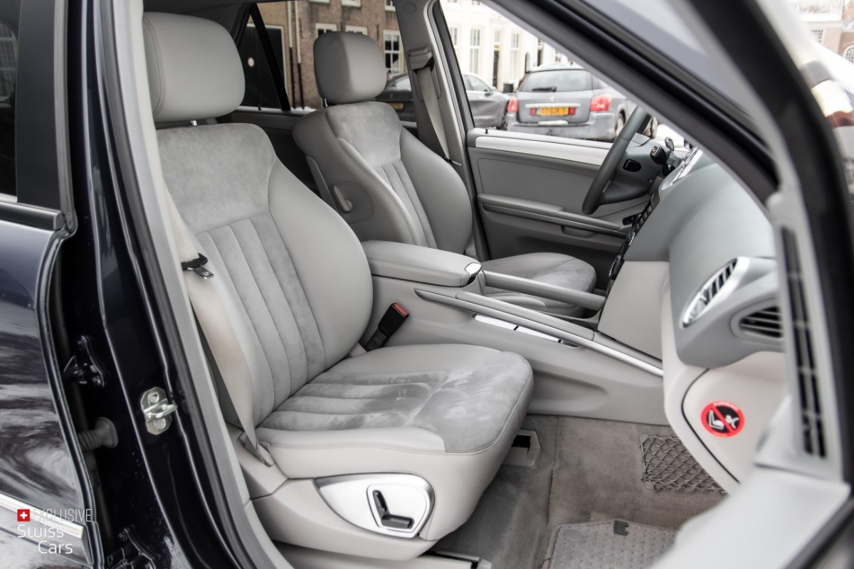 ORshoots - Exclusive Swiss Cars - Mercedes ML500 - Met WM (31)