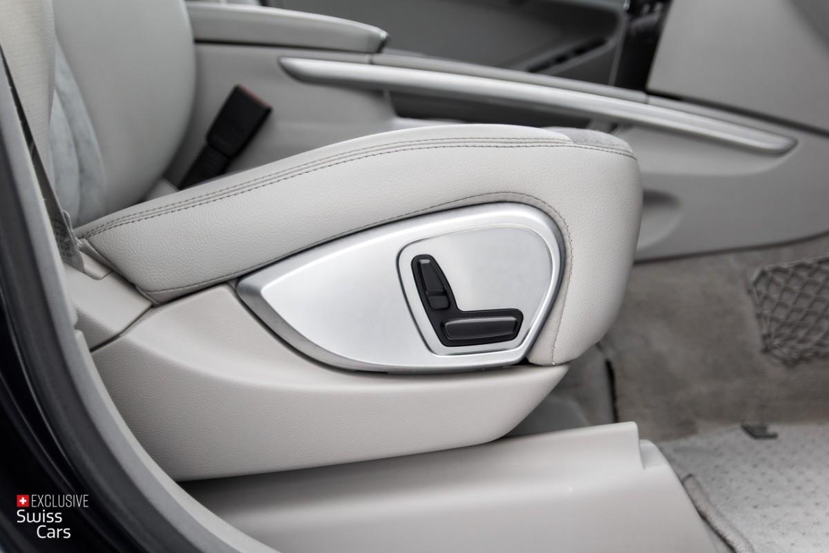 ORshoots - Exclusive Swiss Cars - Mercedes ML500 - Met WM (32)