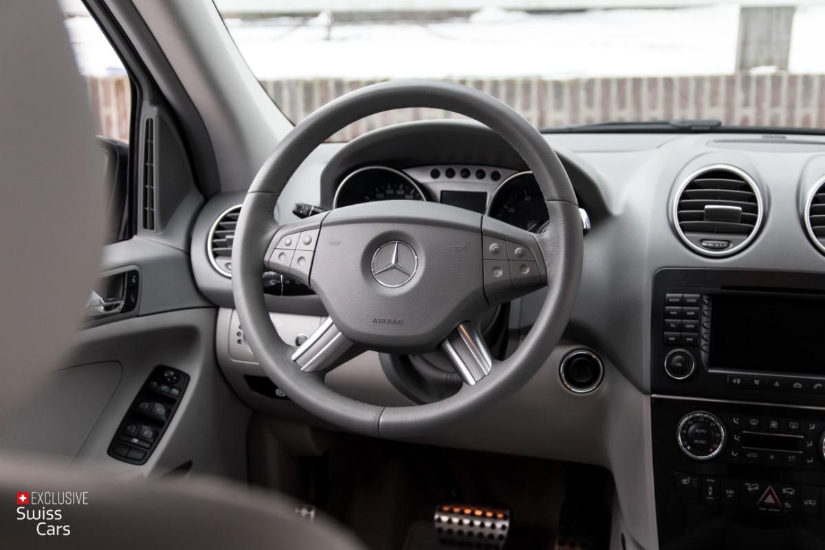 ORshoots - Exclusive Swiss Cars - Mercedes ML500 - Met WM (35)